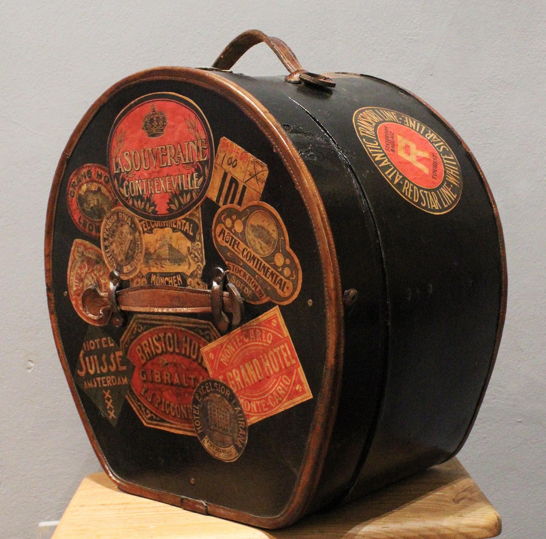 cappelliera-inglese-vintage