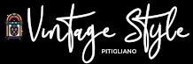 Vintage Style Pitigliano