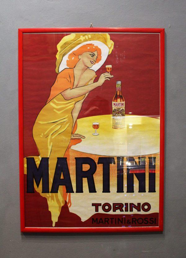 poster-vintage-martini